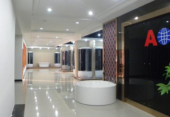 Exhibition hall-1
