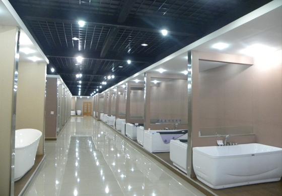Exhibition hall-2
