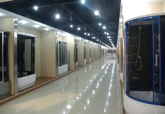 Exhibition hall-4